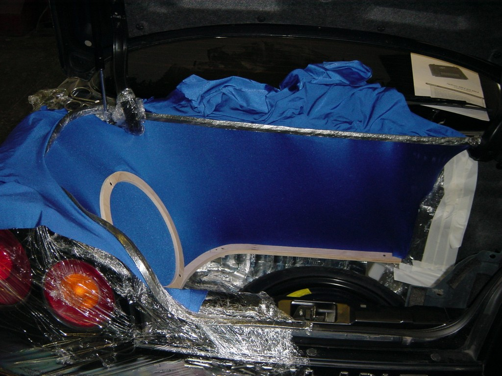 R34 Nissan Skyline