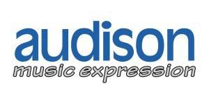 logo - audison music exp
